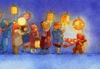 Foto zur Veranstaltung Martinsumzug nur für Kindergartenkinder