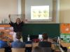 Fotoalbum Geisternetze - Klasse 7a informierte sich beim WWF