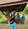 Foto vom Album: Sauberhafter Kindertag