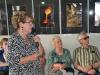 """Fotoalbum Vernissage im Alten Laden:  """"Bronzezeit in Schönermark"""""""