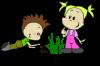 Vorschau:Kindertagespflege - Kirstin´s kleine Entdecker