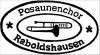 Vorschau:Posaunenchor Raboldshausen