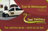 Vorschaubild für: Taxi Teichert