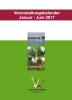 Vorschaubild der Meldung: Veranstaltungskalender Januar - Februar 2017