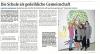 """Vorschaubild der Meldung: Artikel in der Rheinpfalz zum Leitbild """"Wir wachsen gemeinsam"""""""