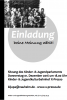 Vorschaubild der Meldung: Fünfte öffentliche Sitzung des 9. KiJuPa