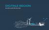 Vorschaubild der Meldung: Chatbots und autonome Shuttles auf dem Land – Der Abschlussbericht der 11. Initiative Digitale Region