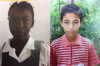 Vorschaubild der Meldung: Vorgestellt: Yvelore Jean aus Haiti und Goutam aus Bangladesch
