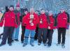 Vorschaubild der Meldung: Hornschlittenrennen Garmisch Partenkirchen