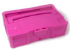 Vorschaubild der Meldung: Systainer Sonderfarbe Pink/Magenta