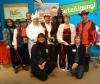 Vorschaubild der Meldung: LAG Storchenland Prignitz auf der Grünen Woche