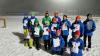 Vorschaubild der Meldung: 10 Podestränge beim NK-Lauf in Oberhof