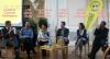 Vorschaubild der Meldung: Podiumsdiskussion mit Landtagsabgeordneten zu Fragen der Jugendarbeit
