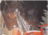 Vorschaubild der Meldung: Groß Laasch - Zwei Tote nach Wohnhausbrand