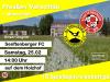 Vorschaubild der Meldung: +++ 16. Spieltag Kreisoberliga +++