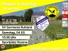 Vorschaubild der Meldung: +++ 17. Spieltag Kreisoberliga +++
