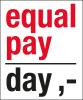 Vorschaubild der Meldung: Equal Pay Day - ein Nachruf