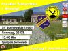 Vorschaubild der Meldung: +++ 11. Spieltag 2. Kreisklasse +++