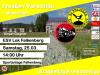 Vorschaubild der Meldung: +++ 20. Spieltag Kreisoberliga +++