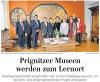 Vorschaubild der Meldung: Wegemuseum beteiligt sich am Projekt der Prignitzer Museen