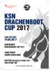 Vorschaubild der Meldung: KSN Drachenboot - Cup 2017