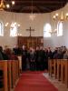 Vorschaubild der Meldung: Gospelkonzert in der Sülstorfer Kirche