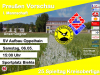 Vorschaubild der Meldung: +++ 25. Spieltag Kreisoberliga +++