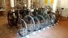 Vorschaubild der Meldung: 200 jahre Fahrrad - Ausstellung im Museumshof