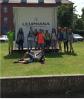 Vorschaubild der Meldung: Exkursionstag an die Leuphana Universität in Lüneburg