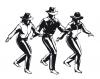 Vorschaubild der Meldung: Neues Line - Dance Angebot für Anfänger beginnt am 21. August