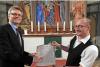 Vorschaubild der Meldung: MAZ: Was Luther einst im Hohen Fläming trieb