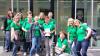 Vorschaubild der Meldung: Frauen besuchen WDR / 1. FZ-Tischtennisturnier