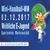 Vorschaubild der Meldung: Mini-WM in Markranstädt