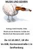 """Vorschaubild der Meldung: Musizierstunde """"Musik und Gehirn"""""""