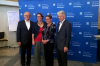 Vorschaubild der Meldung: Bettina Limperg ist evangelische Präsidentin für den Ökumenischen Kirchentag 2021 in Frankfurt