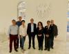 Vorschaubild der Meldung: Besuch des Landtages in Potsdam