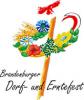 Vorschaubild der Meldung: 15. Brandenburger Dorf- und Erntefest 2018: Ausrichter Neuzelle wird am 8. September 2018 feiern