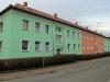 Vorschaubild der Meldung: Wohnblock in Harbke als neuer Farbtupfer