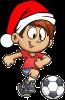 Vorschaubild der Meldung: Bericht Jugendausschuss: Bambini Weihnachtsturnier am 16.12.2017