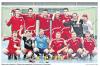 Vorschaubild der Meldung: Fußballer der SG Sieversdorf gewinnen den 3. Ostliga-Cup