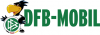 Vorschaubild der Meldung: DFB-Mobil an der Schule im Grünen