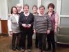 """Vorschaubild der Meldung: Sechs Frauen sagen """"Ja"""""""