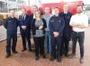 Vorschaubild der Meldung: +++Neuwahlen beim Förderverein der Freiwilligen Feuerwehr Wörrstadt+++