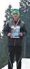 Vorschaubild der Meldung: Tom Weigel ist Thüringer Meister