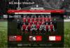 Vorschaubild der Meldung: - Neue Fußball Website -