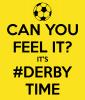Vorschaubild der Meldung: Derby für die ersteMannschaft
