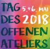 """Vorschaubild der Meldung: """"Offene Ateliers 2018"""" am 5. und 6. Mai 2018 – OSL ist dabei"""