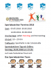 Vorschaubild der Meldung: Sportabzeichen 2018
