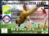 Vorschaubild der Meldung: Torwart-Tournee 2018/19