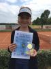 Vorschaubild der Meldung: Tennis-Kreis-Meisterschaften Jugend
